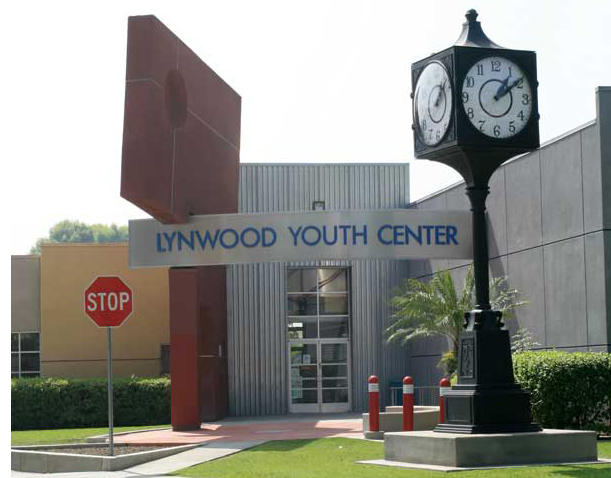 Youth Center Image