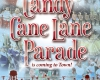 Candy Cane Lane Parade