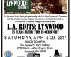 LA Riots: Lynwood 25 Years Later: This is our Story