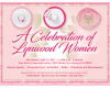 You're Invited to A Celebration of Lynwood Women