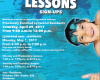 Swimming Lessons & Pool Hours