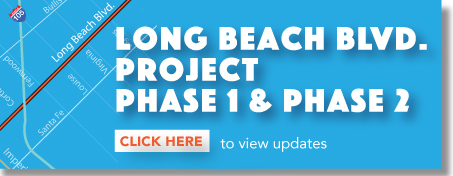 LONG BEACH BOULEVARD PROJECT BUTTON