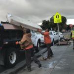 Illegal Dumping Cleanup