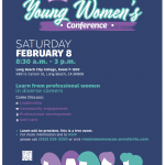 Young Womens Conference