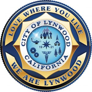 Love Where You Live- We Are Lynwood Seal