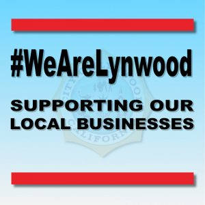 #wearelynwood supporting local business