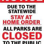 City of Lynwood to close its parks