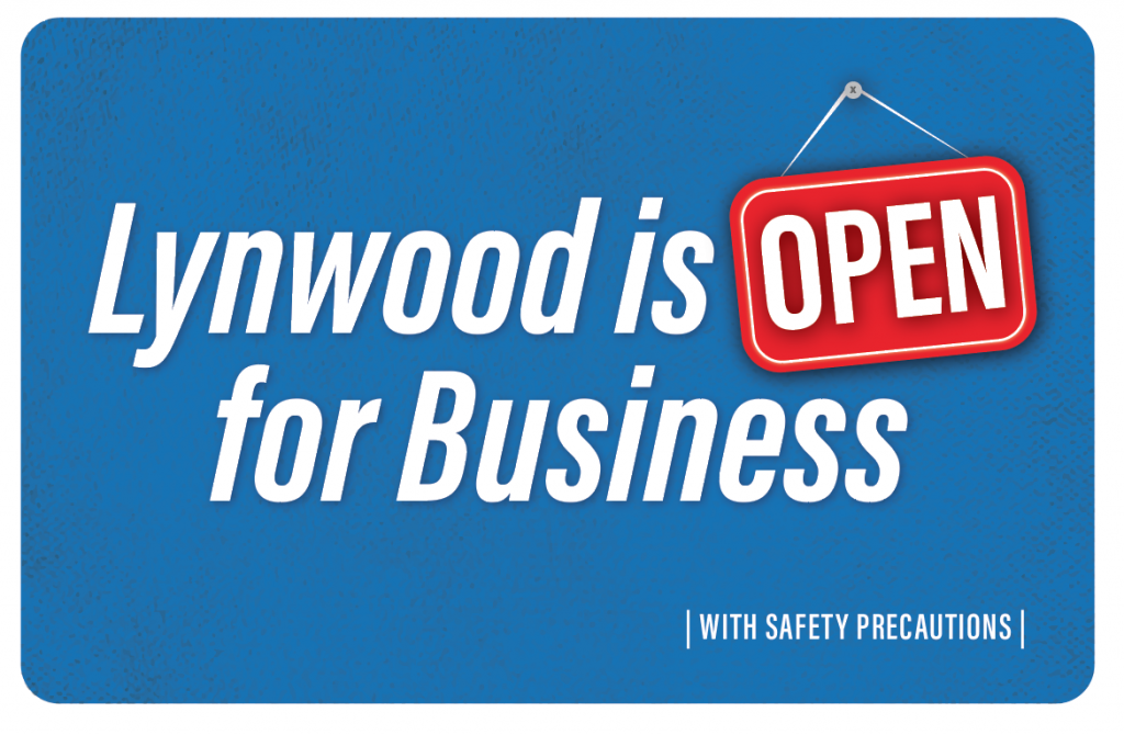 City of Lynwood Expands Re-Opening With Safety Precautions