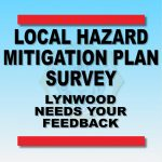 Local Hazard Mitigation Plan Survey