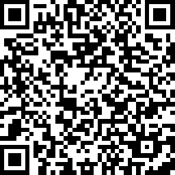 english survey QR code