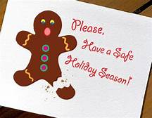 Please have a safe Holiday season